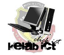 Selamat Datang Ke Kelab ICT SYS