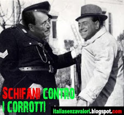 Schifani contro tutti