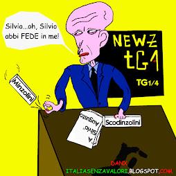 Editoriali di Scodinzolini