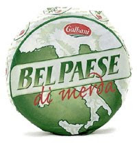 Bel Paese di..