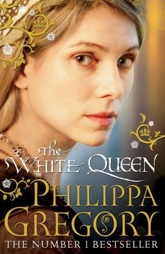 The White Queen by P.Gregory