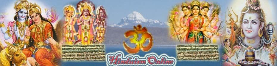 Hinduism Online