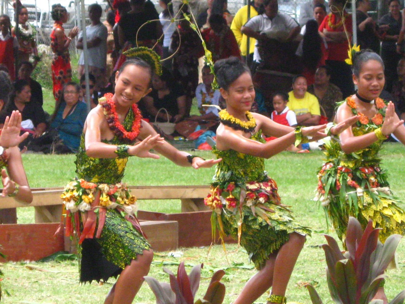Is Samoan Considered A Torres Strait Islander