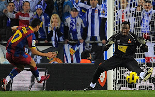 RCD Espanyol Barça