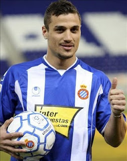 RCD Espanyol Osvaldo
