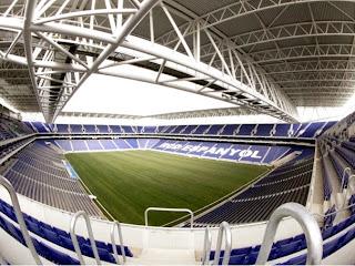 Estadio RCD Espanyol