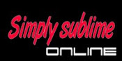 SIMPLY SUBLIME ONLINE