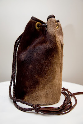 Dear Prudence :  animal bucket bags accessories bags