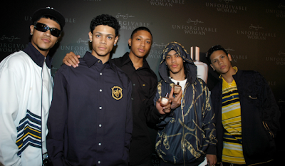 b5 pic bad boy: