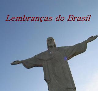 Lembranas do Brasil