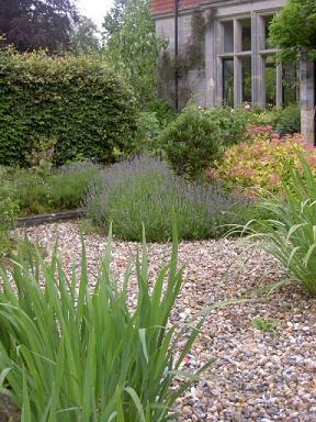 Jardin escondido paisajismo dise o armonia del paisaje for Diseno jardines sin pasto