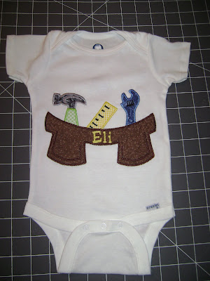 onesie applique on Etsy, a global handmade and vintage