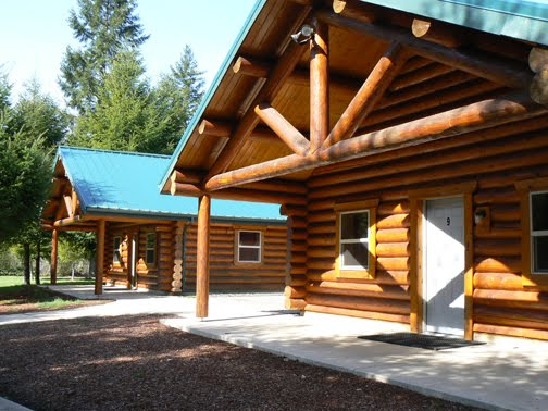 Clear speech inc camp attitude in oregon Summer camp cabins