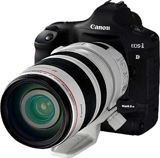 Canon DSLR EOS 1D Mark V