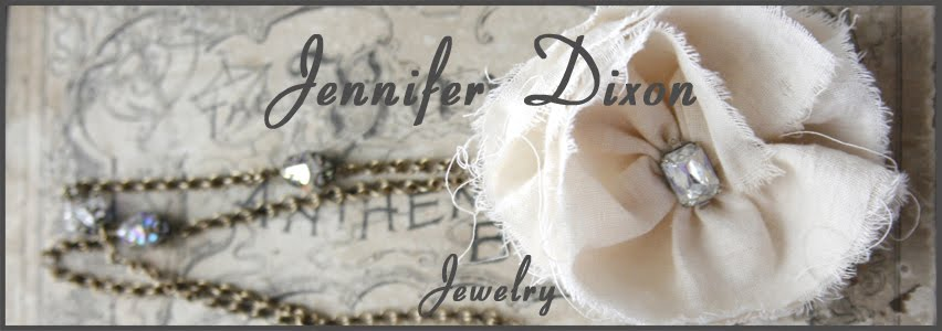 Jennifer Dixon Jewelry