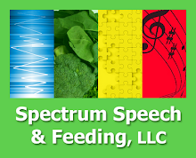Spectrum Speech and Feeding