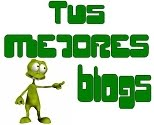 Tus MEJORES blogs. Promociona tu WEB