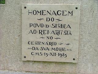 As origens da introdução da Árvore de Natal em Portugal