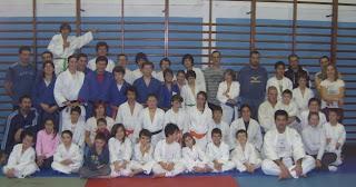 III Kagami Biraki da Escola de Judo Dr. Rui Grácio