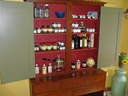 Oils and jams