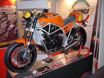 BREGANZE SF 750