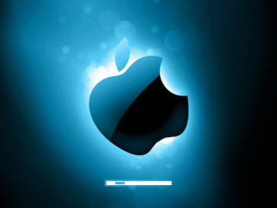 Classic Mac-Wallpaper used for