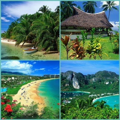beaches wallpapers. Beaches Wallpapers Pack