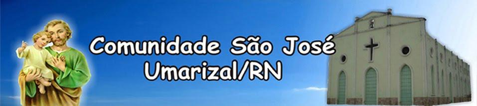 Comunidade São José Umarizal/RN