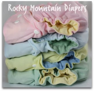 rocky mountain diapers