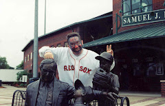 When Trenton was a Bosox farm club