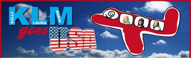 KLM goes USA