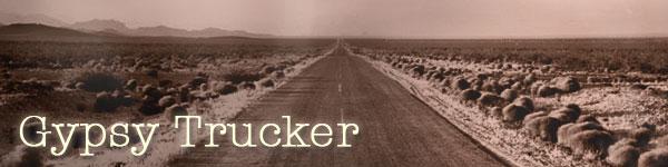 Gypsy Trucker