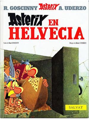 EL TOPIC DE SUIZA 16+Ast%C3%A9rix+en+Helvecia