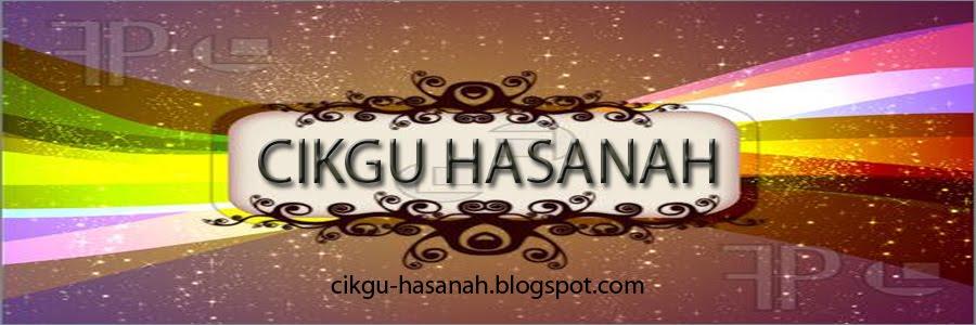 Cikgu Hasanah