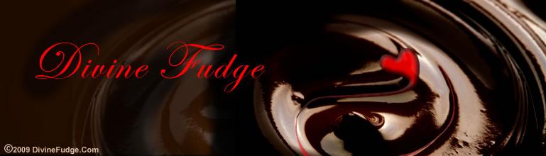 Divine Fudge