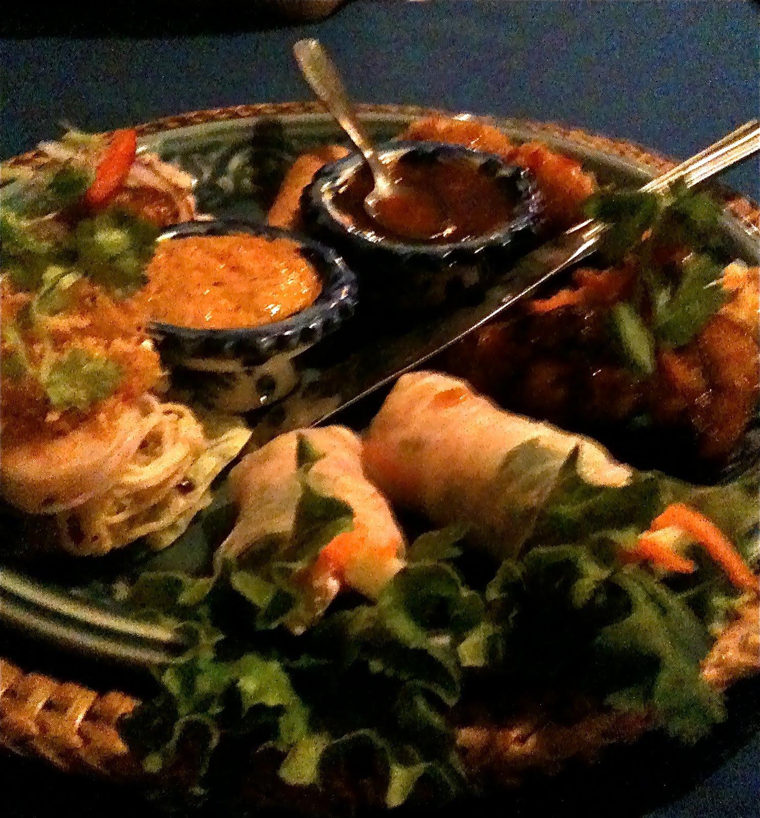 Thai Food Dufferin St Clair