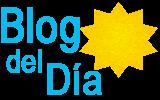 """Distinción de """"Blog del Día"""""""