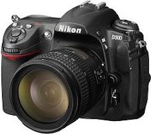 Nikon D-300