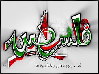 صوت من أجل فلسطين vote for palestine