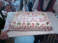 Última cea do antigo PSdeG-PSOE de Vilalba