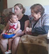 Coa bisabuela Maruja