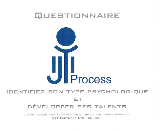 L'accréditation internationale IJTI-Process®