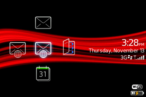 Free BlackBerry Wallpapers and Themes