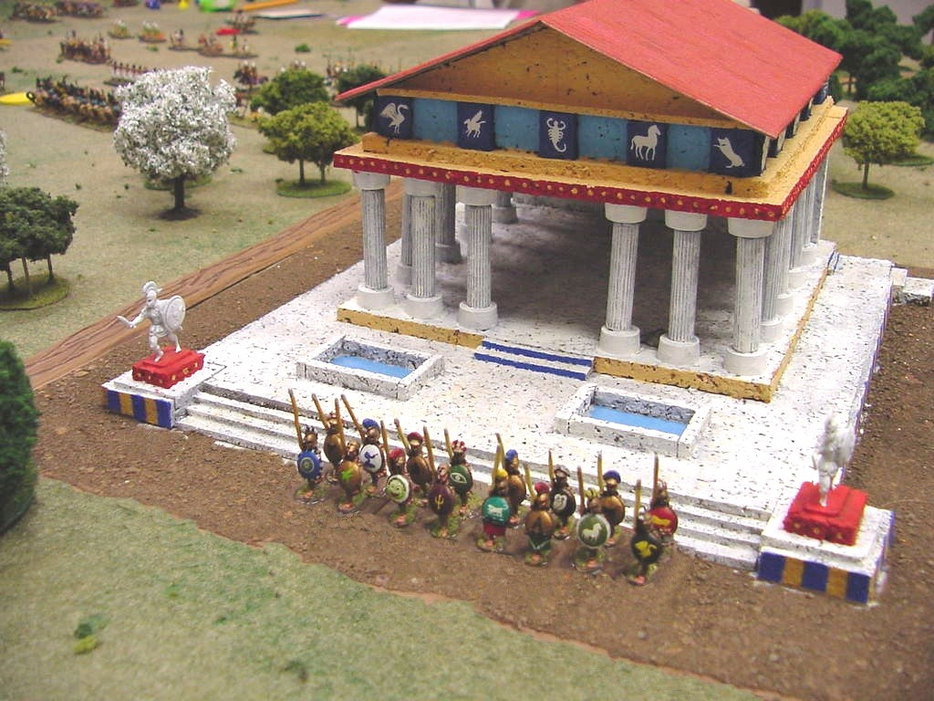Ideas para bagages GREEKTEMPLE06