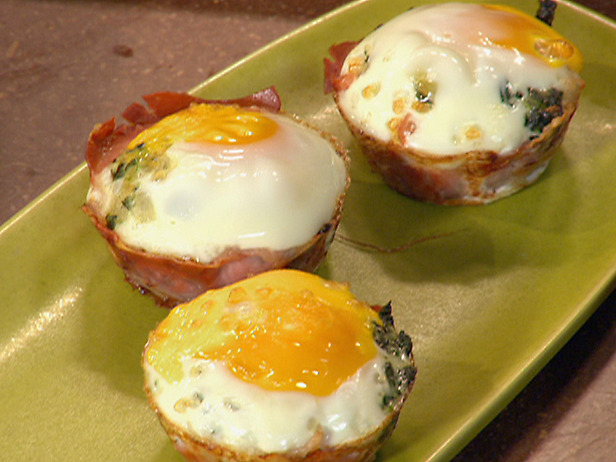 Try this for breakfast or brunch made with leftover ham from Easter ...