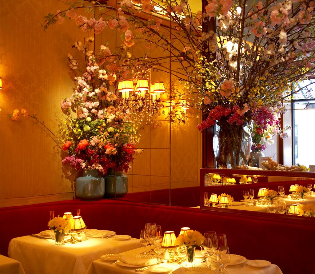 Lindaraxa Sunday Dinner in New York For Reggie Darling Part I