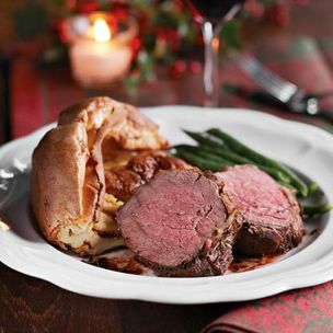 christmas pudding beef suet