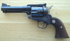 Ruger New Model Blackhawk .41 Magnum