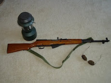 SKS Carbine