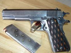 Argentine Sistema Colt Model 1927